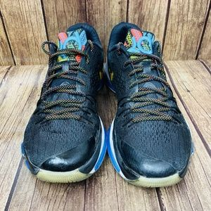 Nike Shoes - Nike Kevin Durant KD 8 BHM Black History Month